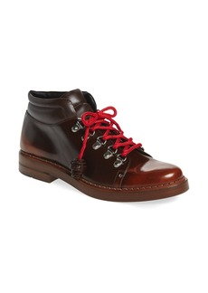 Tod's 'Gomma' Lace-Up Hiking Boot (Women)