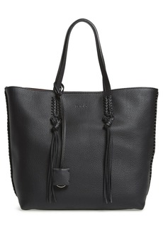 Tod's 'Medium Gipsy' Leather Tote