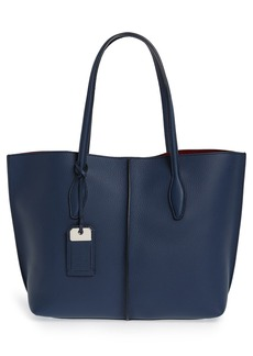 Tod's 'Medium Joy' Leather Shopper