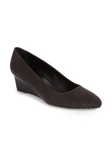 Tod's Pointy Toe Wedge (Women)