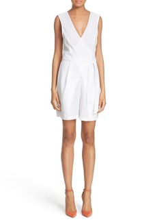 Tracy Reese Sleeveless Jumpsuit
