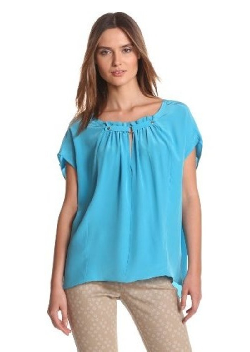 Tracy Reese Women's Cocoon Blouse